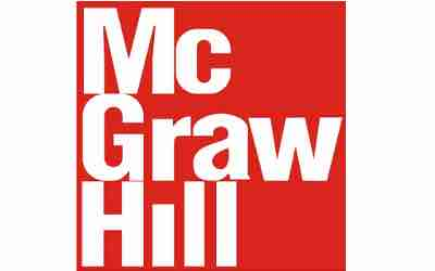 logo of Mc Graw Hill